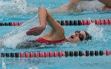 Плавание: тренируем силу и выносливость