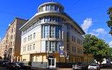 Самые дорогие офисные особняки Москвы