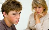Хамство подростка – что делать?
