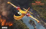 «Самолеты. Огонь и вода»: путь воина духа