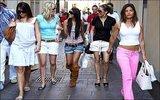 Для российских туристов важно быть модно одетыми на отдыхе