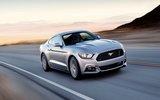 Ford Mustang впервые в истории придет на российский рынок