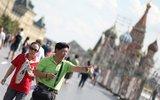 Рейтинг популярных российских городов у иностранных туристов