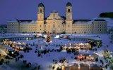 Удивительные рождественские ярмарки Швейцарии