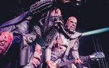 Lordi отменили понедельник для своих московских поклонников