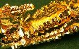В России найден способ превращения отходов производства серной кислоты в золото
