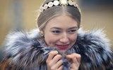 Оксану Акиньшину отравили на съемках в Крыму