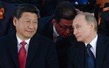 Переориентация России на Китай реальна