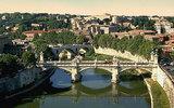 Рим, Париж и Прага — самые популярные экскурсионные направления