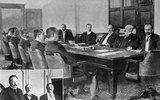 Сказ о Рузвельте-миротворце, алчных японцах и графе Полусахалинском