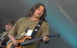 Шура Би-2 показал историю русского рока в трех аккордах на концерте Чижа
