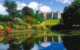 Лучшие отели в замках Европы