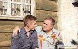 Кадр из фильма «Парень с нашего кладбища». Фото с сайта kinopoisk.ru