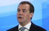 Дмитрий Медведев оценил ситуацию в экономике как непростую