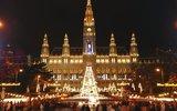 Успеть всё: составные маршруты на европейское Рождество