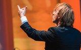 Фабио Мастранджело закрыл сезон классической музыки Зеленого театра ВДНХ
