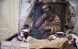 «Открытие недели»: запрещенная при Петре I резная икона