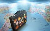 Туристические тренды-2017: лидеры и аутсайдеры по популярности среди направлений