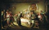 Наши традиции: Как сватались в Российской Империи