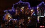 Дед Мороз ждет гостей в московской усадьбе