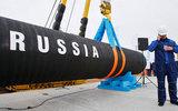 Штаты проигрывают России в борьбе за «Северный поток-2»