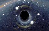 Астрофизики из МГУ изучили удивительные изменения вблизи сверхмассивной черной дыры