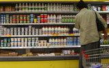 Реальная продовольственная инфляция обогнала официальную почти в два раза