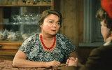 Звезда фильма «Любовь да голуби» Нинуня Дорошина прикована для кровати