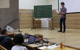 Новосибирский школьник представил фантастический проект по телепортации мозга