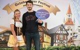 Более 500 человек посетили V Oсtober Beer Festival