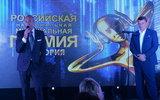 Матецкий попросил Мединского оказать господдержку рокерам на вручении премии «Виктория»