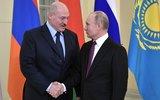 Точки над «i» между Россией и Беларусью: о чем будут говорить Путин и Лукашенко