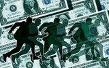 США показали, как будут арестовывать крупнейших бизнесменов России