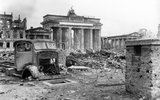 73 года назад началась Берлинская наступательная операция