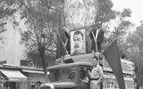 Как сталинский СССР помог создать Израиль