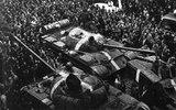 Месть за оккупацию Чехословакии 1968 года