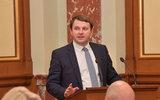 Орешкин: «Деньги в России есть. Пора Европу обустраивать»