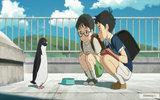 «Тайная жизнь пингвинов»: край света за первым углом
