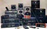 Как была уничтожена российская электроника