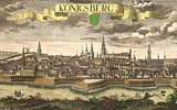 К годовщине перехода жителей Кенигсберга в русское подданство