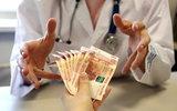 Людоедская модель страны: Росстат отчитался о рекордных зарплатах врачей и учителей