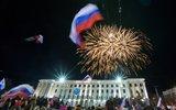 Крым: первый юбилей воссоединения