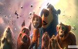 «Волшебный парк Джун»: рецепт от детской депрессии