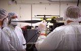 NASA испытывает вертолет для полетов на Марсе