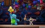 Кинопремьера «История игрушек 4»: Победа мусора над антиквариатом