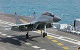 МиГ-29К: долгожданный взлет