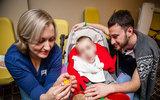 Мать неизлечимо больного ребенка задержали в Москве за покупку «психотропного» препарата