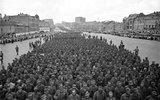 17 июля 1944 - «Большой вальс» на улицах Москвы