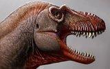 «Жнец смерти»: ученые открыли новый вид тираннозавров