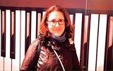 Бард Ольга Никитина: «Любой мир для меня лучше войны»